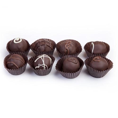 Artisan Chocolate Truffe Collection