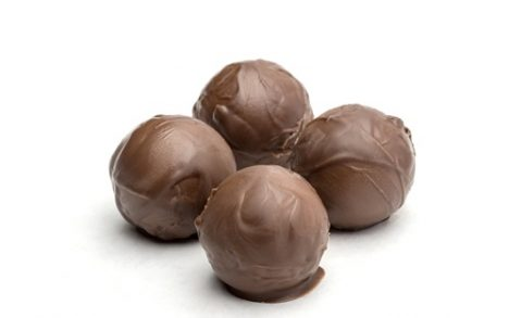 Artisan Belgian Milk Chocolates