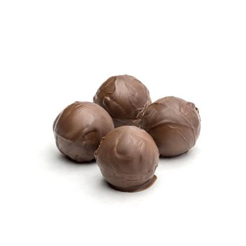 Artisan Belgian Milk Chocolates
