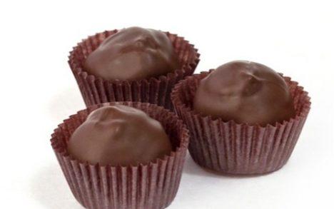 Chocolate Truffle by Meeteetse Chocolatier